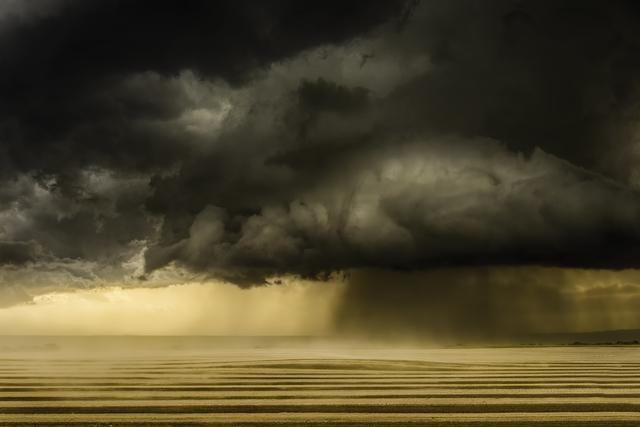 , 'Tornadic Downdraft. Wheatland, Wyoming,' 2013, Bernarducci Meisel Gallery