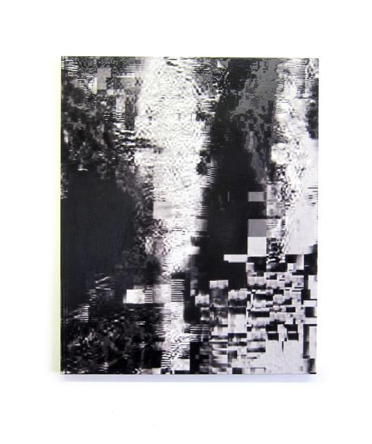 , 'DataError painting MorMess,' 2015, Galerie Ron Mandos