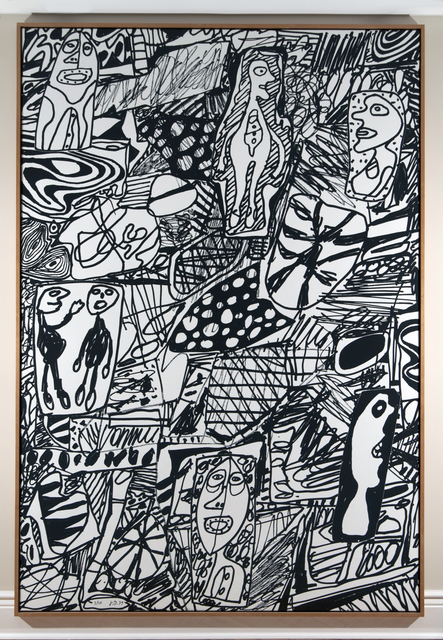 , 'Site de Memoire,' 1979, Adamar Fine Arts