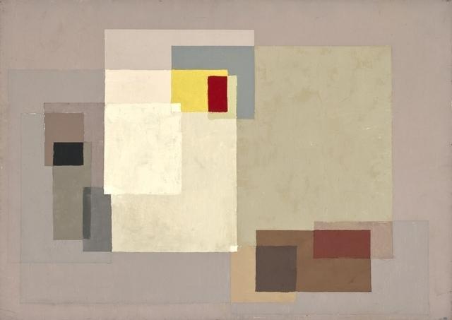 , 'Sin título,' 1968, Jorge Mara - La Ruche