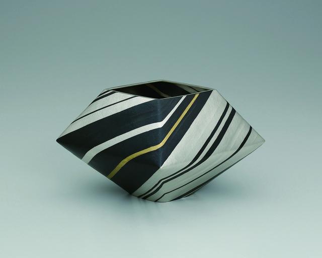 , 'Hagiawase Vase,' 2012, Onishi Gallery