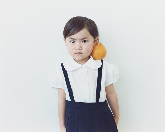 , 'Sumo Mandarin 39,' 2010-2013, De Soto Gallery