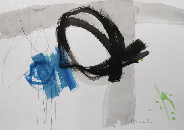 Sadako Lewis, 'Abstract Form #24', 2019, Caron Gallery