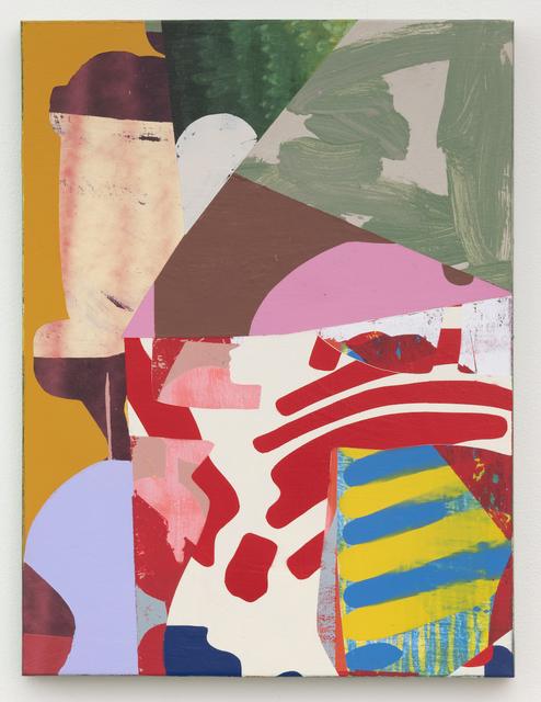 William Lachance, 'Moody Beach', 2019, Joshua Liner Gallery