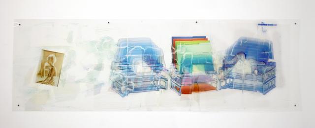 , 'Desktop, Tableau,' 2017, Halsey McKay Gallery