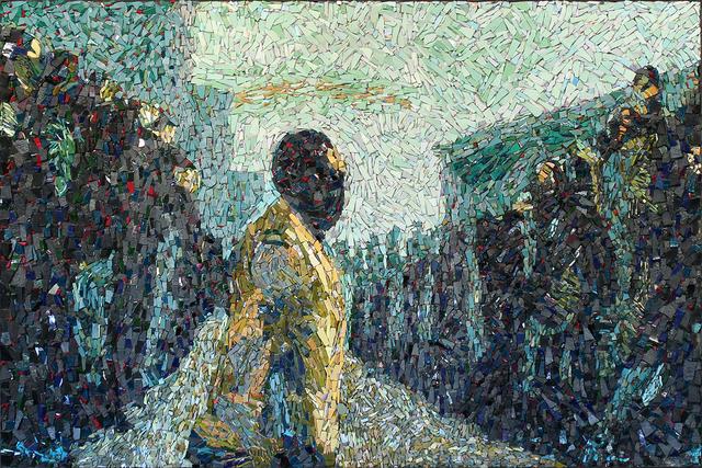 , 'Untitled,' , Spier Arts Academy