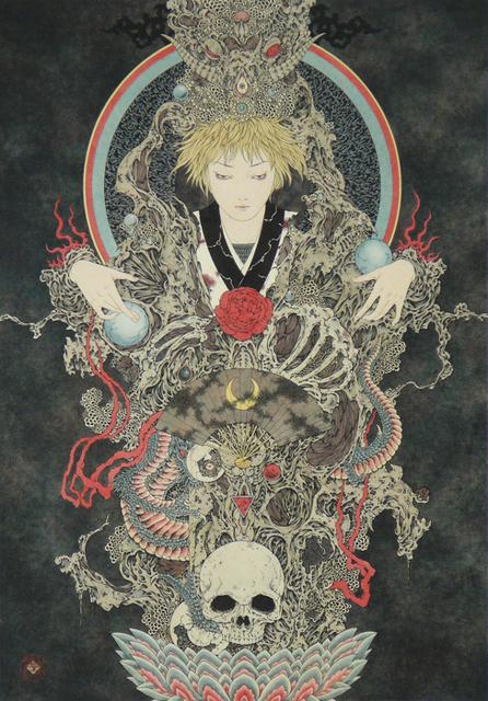 Takato Yamamoto, 'SHU-RA', 2006, Aki Gallery