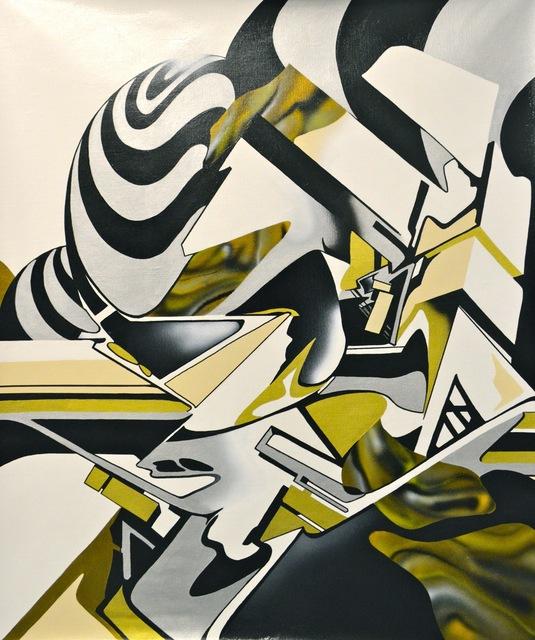 , 'Relict,' 2017, Mirus Gallery