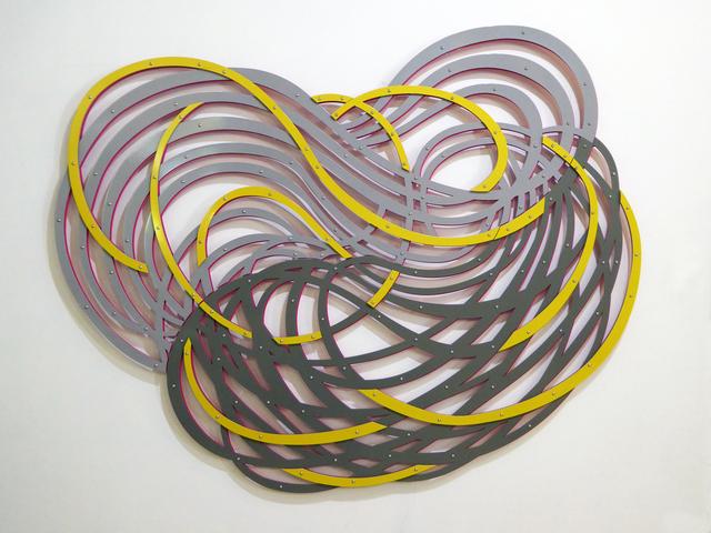 Linda Fleming, 'Evening Breeze', 2017, Robischon Gallery