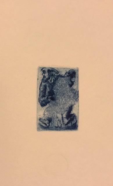 , 'Dancing Man,' , GALLERY SHCHUKIN
