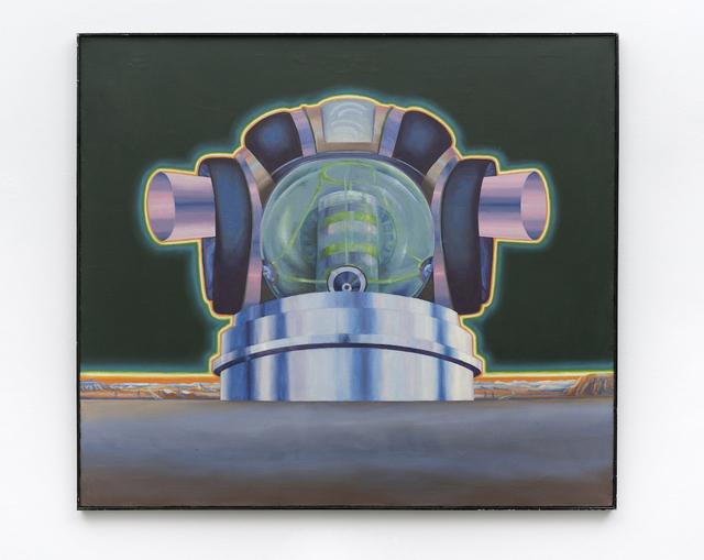 , 'Horcher,' 1971, PPC Philipp Pflug Contemporary