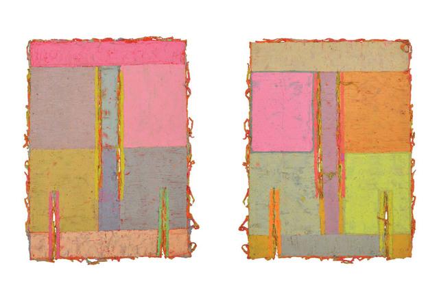 , 'Untitled (Dreamworks) #12,' , Yavuz Gallery
