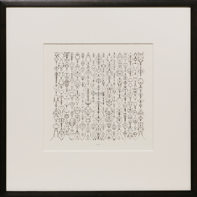 , 'UNTITLED (CT2183),' , Anglim Gilbert Gallery