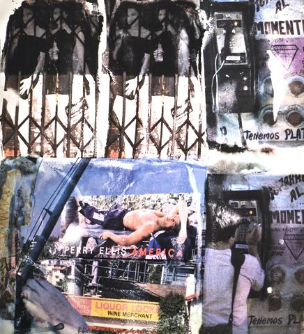 , 'L.A. Uncovered #4,' 1998, Collectors Contemporary