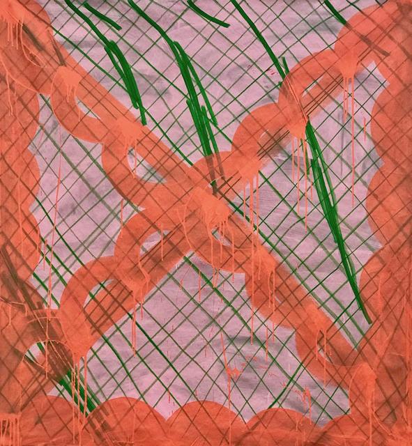 Anne-Marie Cosgrove, 'General Drift', 2019, CMS Art Projects