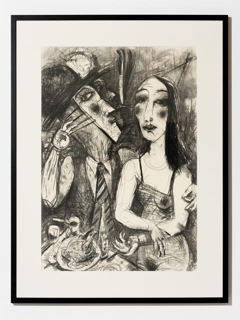 , 'Broiler Bottom Left,' 2001, Temnikova & Kasela