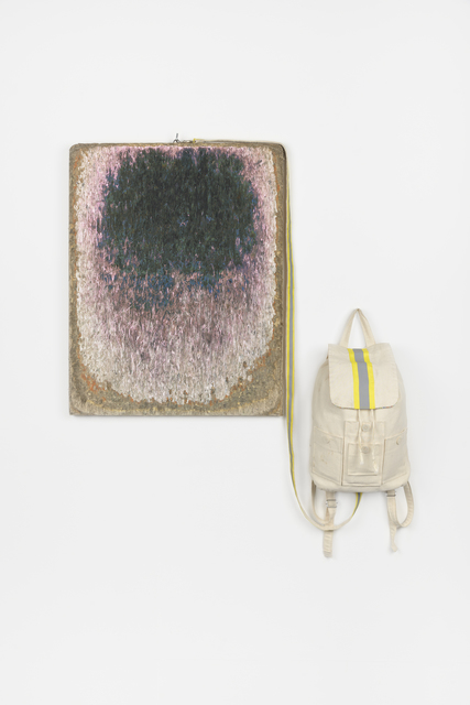 Margie Livingston, 'DAY HIKE: LAKE QUINAULT', 2018, Greg Kucera Gallery