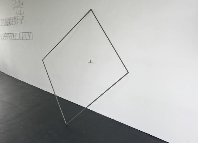 Coen Vernooij, 'untitled', 2017, O-68