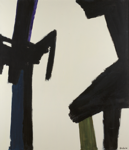 , 'Scorpio,' 1960, Berry Campbell Gallery