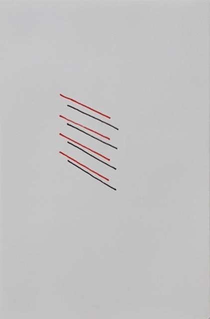 , 'Untitled,' 2014, Robert Kananaj Gallery