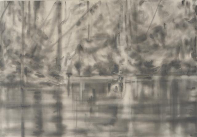 , 'Waterfront Scenery (201605),' 2016, Wooson Gallery
