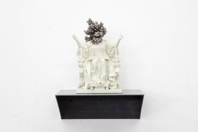 Nick van Woert, 'Untitled', 2015, John Wolf Art Advisory & Brokerage