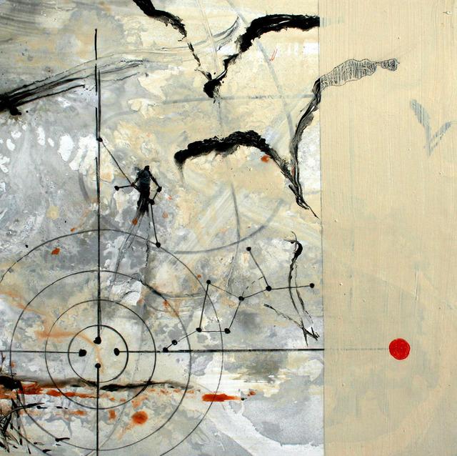 , 'Haiku Gulf #16,' , Kathryn Markel Fine Arts