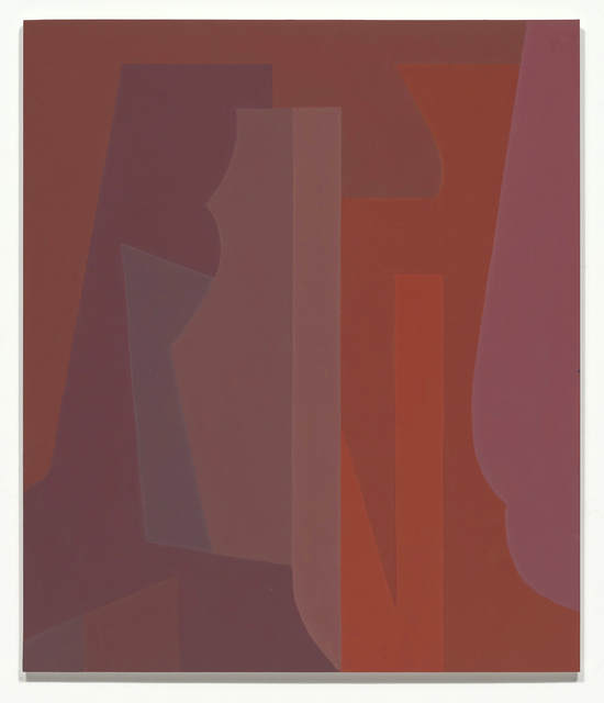 , 'Untitled (06_2016),' 2016, Romer Young Gallery