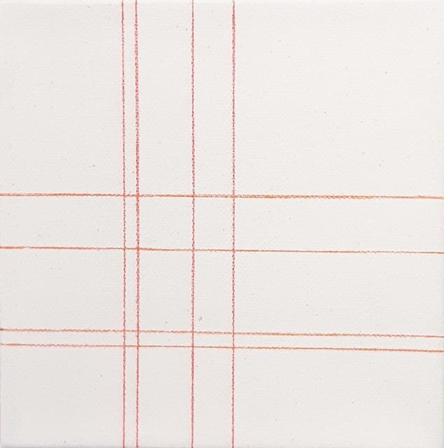 Kee Ip, 'Untitled (9 Squares) 19023', 2019, Robert Kananaj Gallery