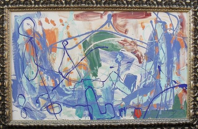 Sacha Jafri, 'Field of Dreams', Tanya Baxter Contemporary