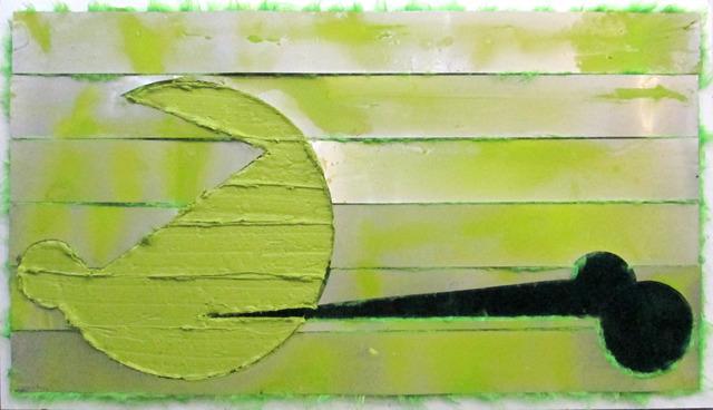 , 'Sem Título 03,' 2014, Anita Schwartz Galeria de Arte