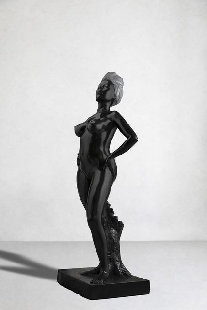 , 'African Queen ,' 2019, Simard Bilodeau Contemporary
