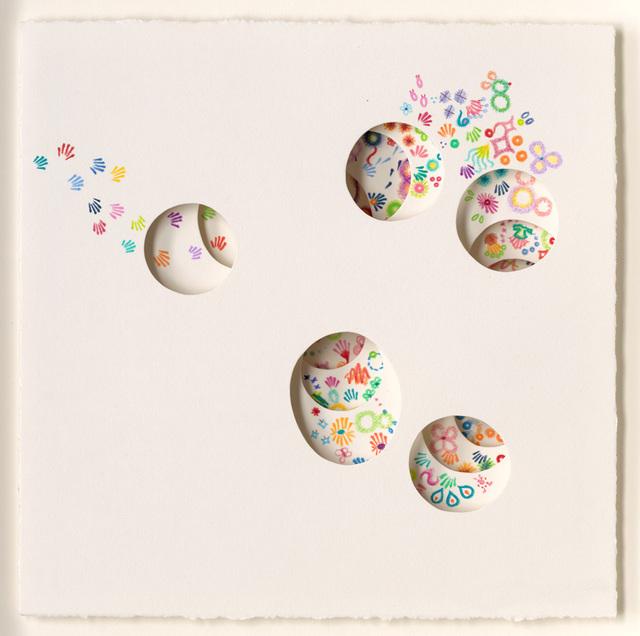 , 'Little Marks: Day 1,' 2016, Addison/Ripley Fine Art
