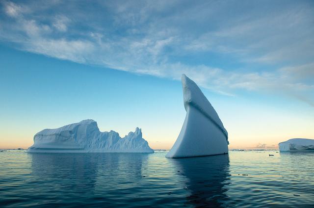 , 'Lindblad Cove, Antarctica, 2011,' 2015, Hexton Gallery