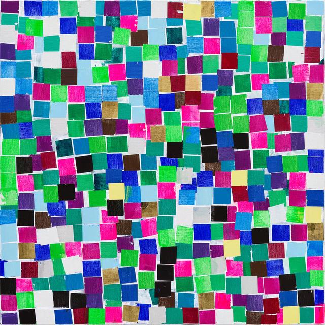 , 'Untitled,' 2015, Galerie Meyer Kainer