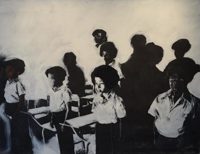 , 'Panther Cubs,' 2011, Richard Beavers Gallery