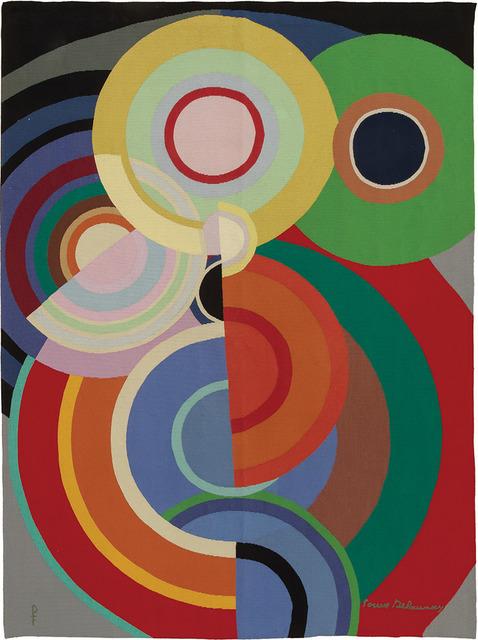 Sonia Delaunay, 'Automne', Doyle