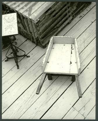 Andy Warhol, 'Porch', 1976-1987, Hammer und Partner