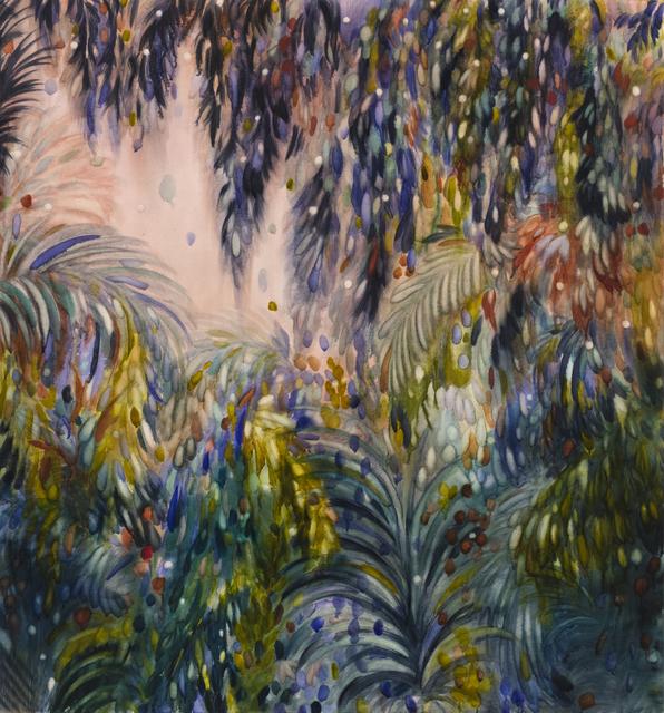 Alexia Vogel, 'Jungle Glow', 2019, Barnard