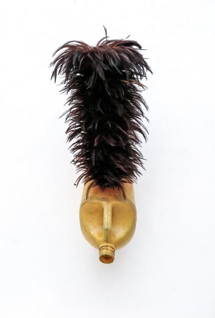 , 'Cheveux de feu,' 2015, Gagosian