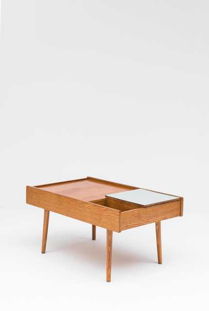 , 'Low table 119,' 1953, Galerie Pascal Cuisinier