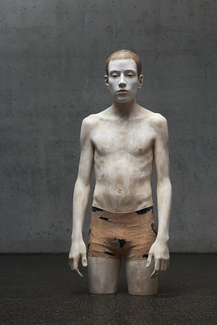 , 'L'altro,' 2012, Accesso Galleria
