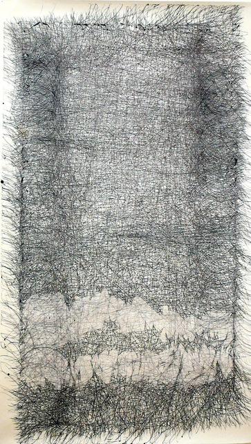 , 'Bridge,' 2008, K. Imperial Fine Art