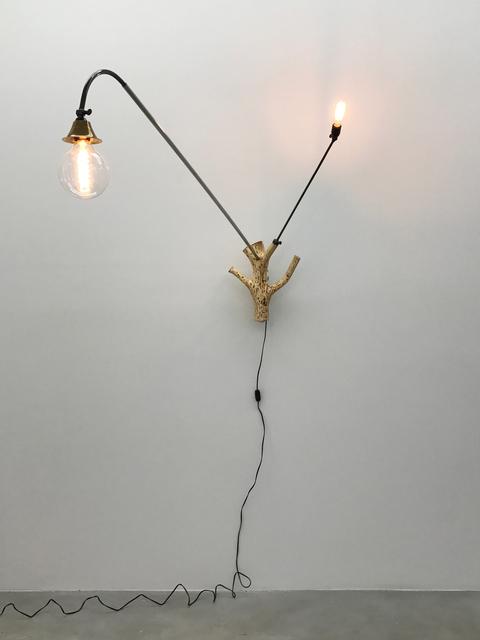 , 'Dreamcatcher,' 2017, V1 Gallery