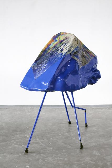 , 'Flat Head,' 2017, Foam Fotografiemuseum Amsterdam