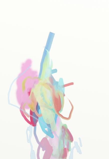 , 'Untitled,' 2014, BILL BRADY GALLERY