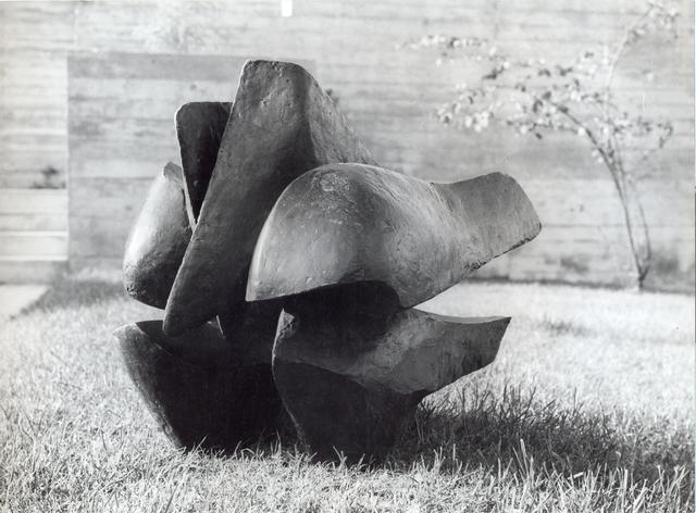 , 'Fruit de mer,' 1962, Palatina