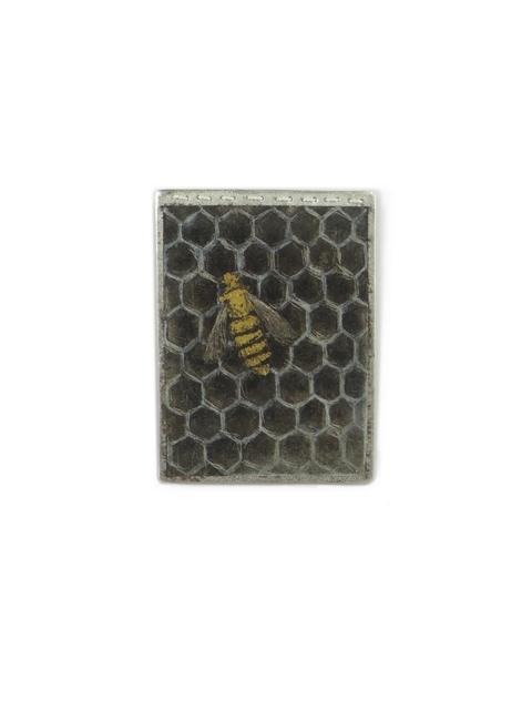 , 'Bee's Nest | Small Brooch,' 2017, Sienna Patti Contemporary