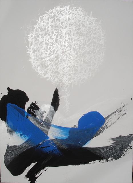 , 'TN 579,' 2011, Artistics