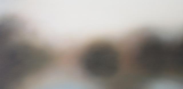 , 'Space XII,' 2017, Duran Mashaal